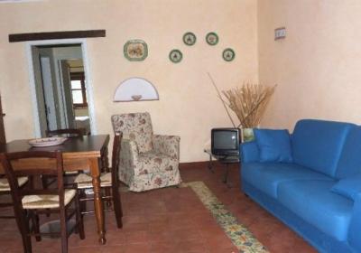 Casa Vacanze Villa Antica Torrenova